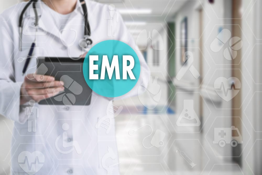 What is EMR Software in Healthcare and the Best Features to Look for